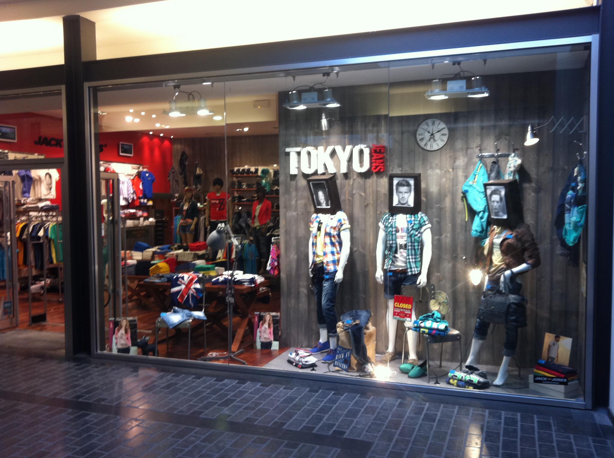 Tokyo jeans - Leroy merlin rivesaltes ...
